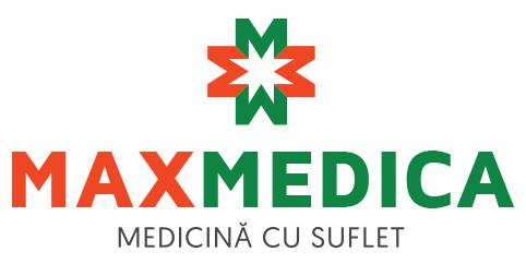 Max Medica Mobile Retina Logo