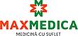 Max Medica Mobile Logo